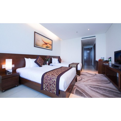Accommodation package